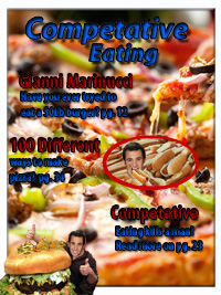 Competitive Eating
