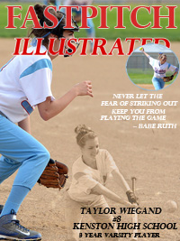 Fastpitch Illustrated
