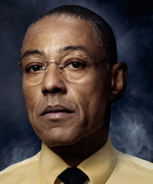 Gus (from Breaking Bad)