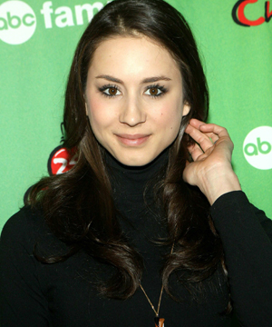 Spencer (from Pretty Little Liars)