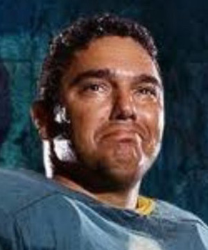 Brucie (from The Longest Yard)