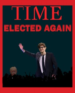Time: Elected Again