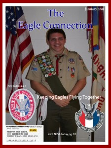 The Eagle Connection