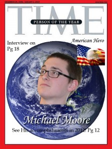 Time Man of the Year