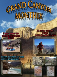 Grand Canyon Monthly