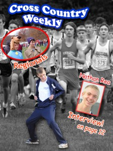 Cross Country Weekly