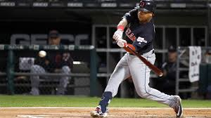 Jose Ramirez Grand Slam