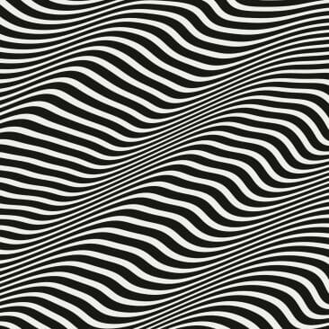Is the picture moving?