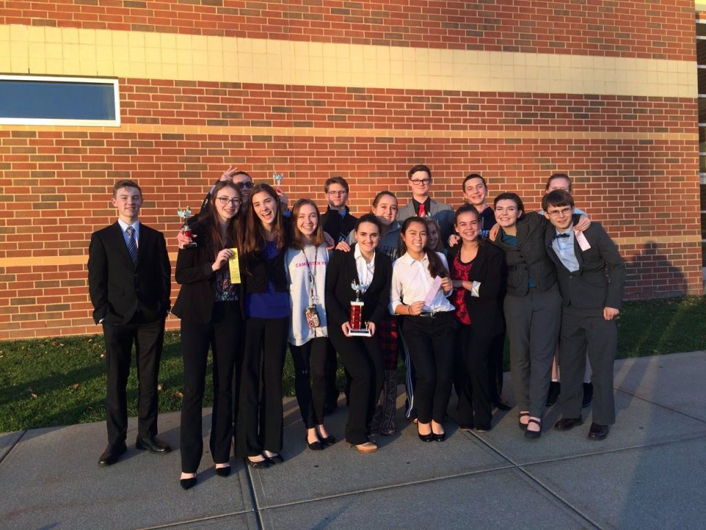 4th Place at Brecksville-Broadview Heights
