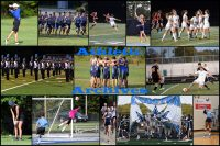 Kenston Athletics