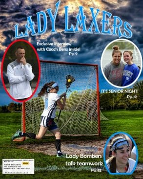 Lady Laxers
