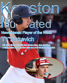 News-Herald Player of the Week: Ty Yurkovich