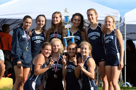 1st Place at the Frank Gibas Kenston Invitational