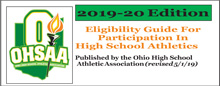 OHSAA Eligibilty Guide