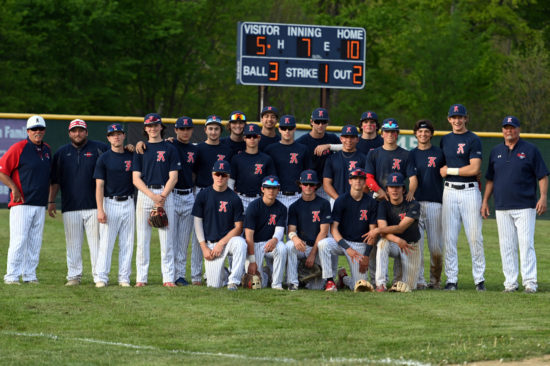Kenston 10 ~ Willoughby South 5
